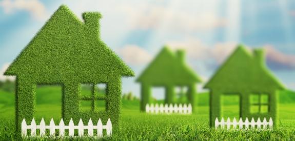 Få dit hjem gjort grønnere